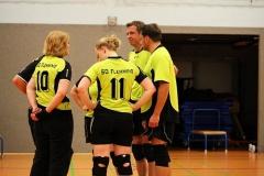 Punktspiel Flemming I 11.10.2011